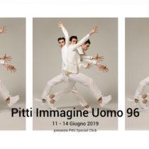 Pitti Uomo 95