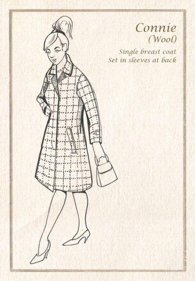 Connie (Wool)